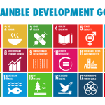 17 Sustainable Development Goals by 2030